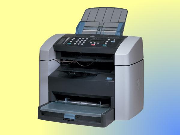 HP Laserjet 3015 All-in-One voor slechts € 30,00 inclusief btw