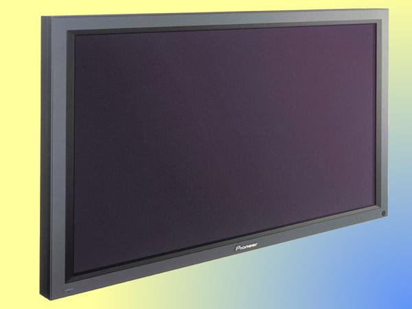 50 inch PIONEER plasmascherm voor slechts € 125,00 inclusief btw