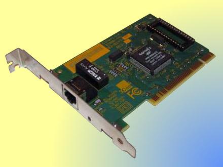 3-Com PCI netwerkkaart