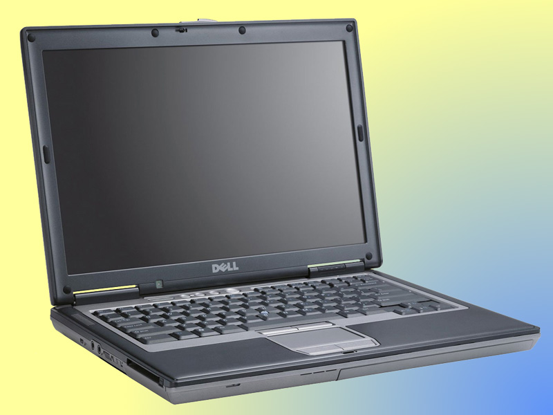 notebook, Laptop, Dell Latitude D630 huren