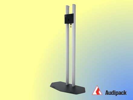 Floor stand AUDIPACK 700