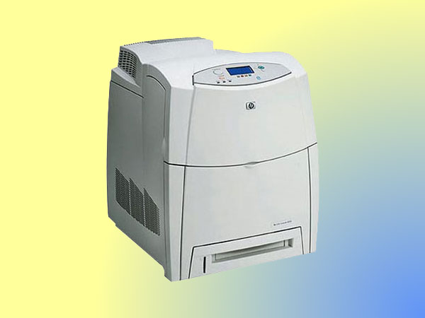 HP Color LaserJet 4650 n