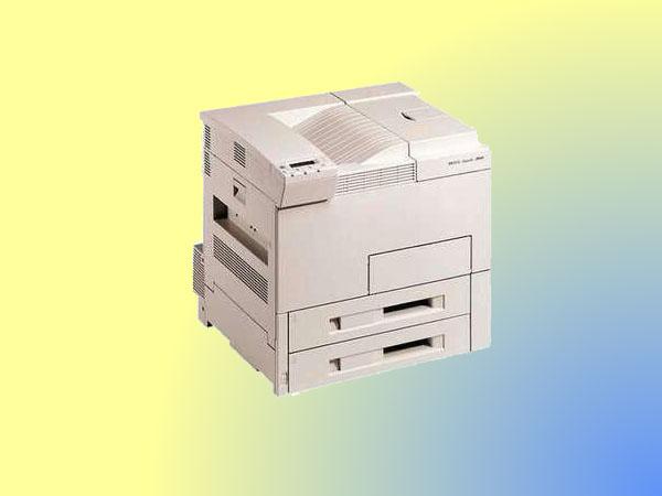 Hewlett Packard 8100N voor slechts € 175,00 inclusief btw